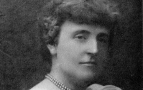Frances Hodgson Burnett Alchetron The Free Social Encyclopedia