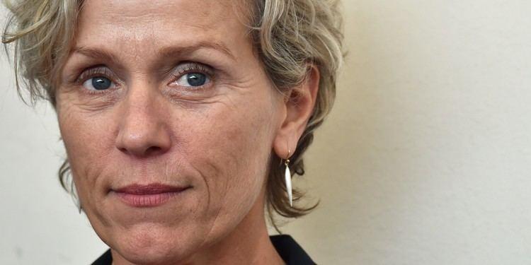 Frances McDormand 4 Benefits of Aging Frances McDormand Would Love