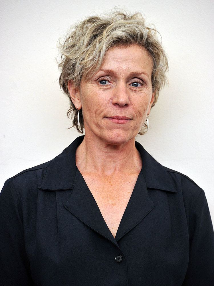 Frances McDormand Why Frances McDormand Hates Plastic Surgery HBO Olive