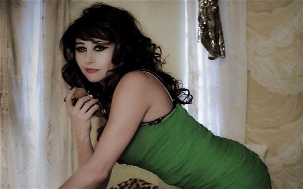 Frances Ruffelle Frances Ruffelle 39I always wanted to be French39 Telegraph