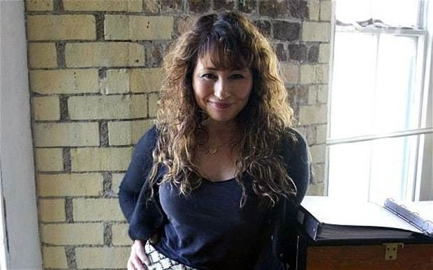 Frances Ruffelle Les Misrables actress Frances Ruffelle 39What39s the point