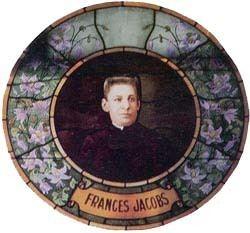Frances Wisebart Jacobs wwwcoloradohealthcarehistorycomimagesFrancesJa