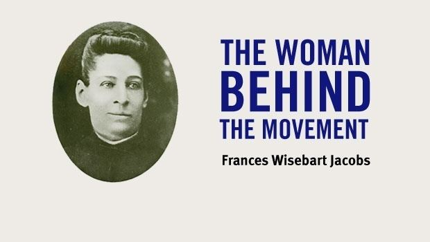 Frances Wisebart Jacobs Frances Wisebart Jacobs United Way KUW Who we are