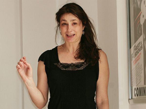 Francesca Archibugi Piceno Oggi Francesca Archibugi incontra il pubblico al