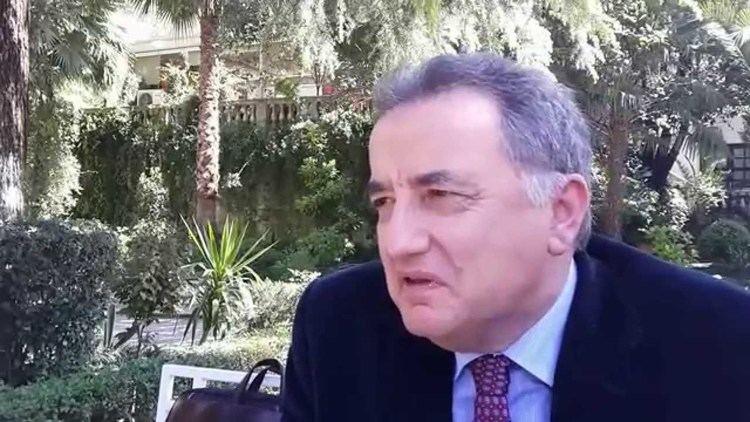 Francesco Altimari OTIUM NGE Intervist Prof Francesco Altimari YouTube