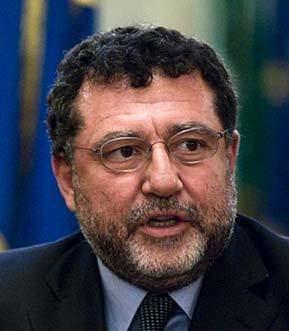 Francesco Forgione (politician) agrigentowebitwpcontentuploadsforgionefrance