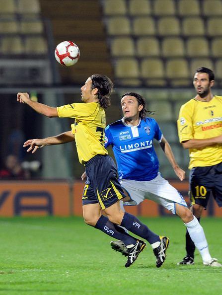 Francesco Marianini Francesco Marianini Photos Photos Modena FC vs Empoli FC Serie B