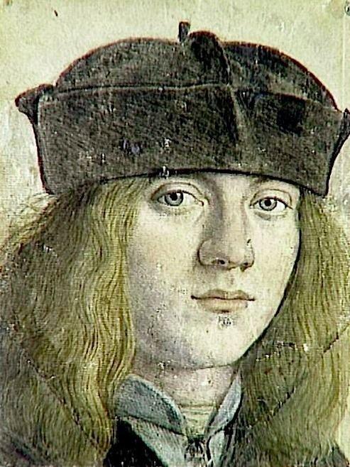 Francesco Melzi