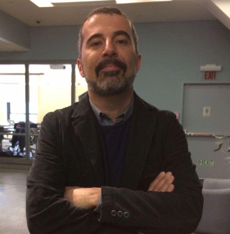 Francesco Munzi Francesco Munzi Best Director for Anime Nere I Love