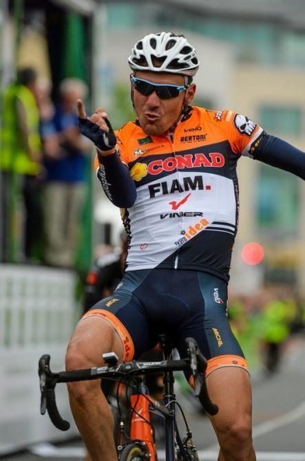 Francesco Reda Reda returns positive test for EPO Cyclingnewscom