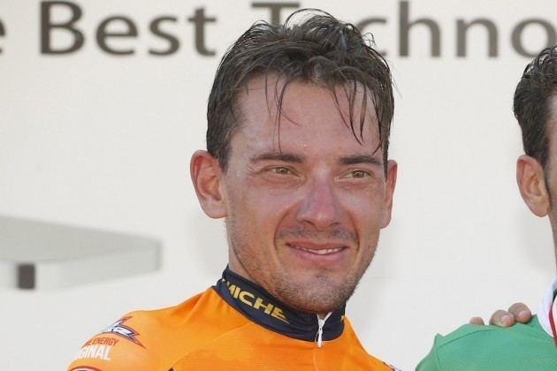 Francesco Reda Italian Championships runnerup Reda tests positive for