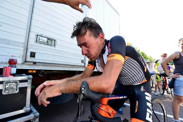 Francesco Reda Francesco reda 2nd at italian national championships