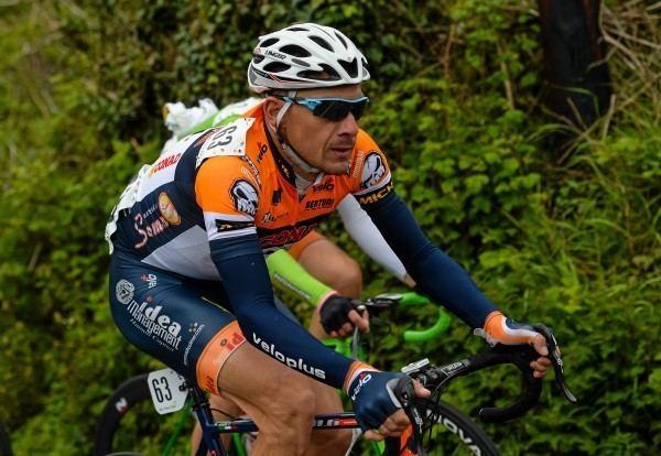 Francesco Reda BREAKING NEWS Rs yellow jersey Reda has been