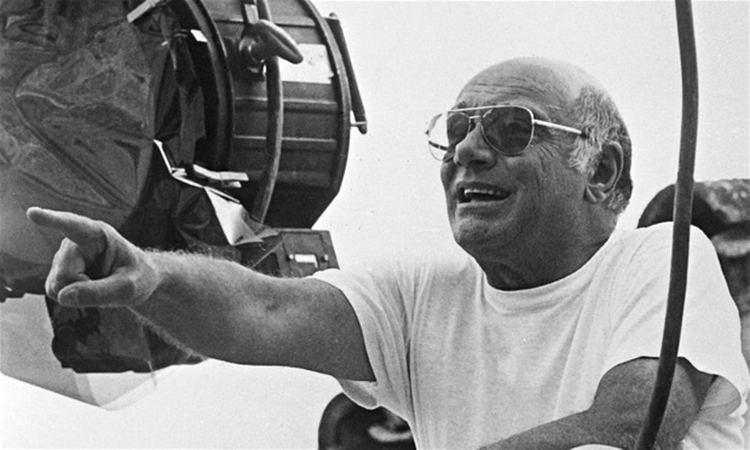 Francesco Rosi Francesco Rosi obituary Film The Guardian