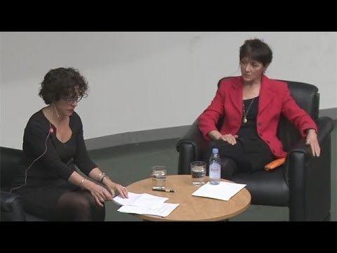 Francine Pelletier (journalist) Francine Pelletier and Sue Montgomery redefine the Fword YouTube