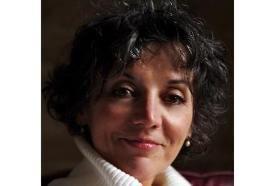 Francine Pelletier (journalist) Writer and Documentary Filmmaker Francine Pelletier Irving Chair in