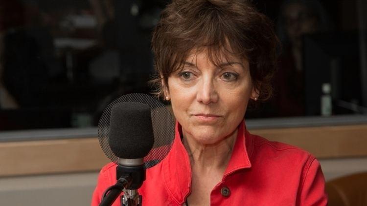 Francine Pelletier (journalist) Ren Anglils national funeral over the top says Francine