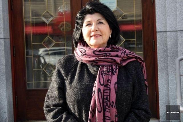 Francine Ruest-Jutras Francine Ruest Jutras nomme au CA de l39UQTR Gabriel