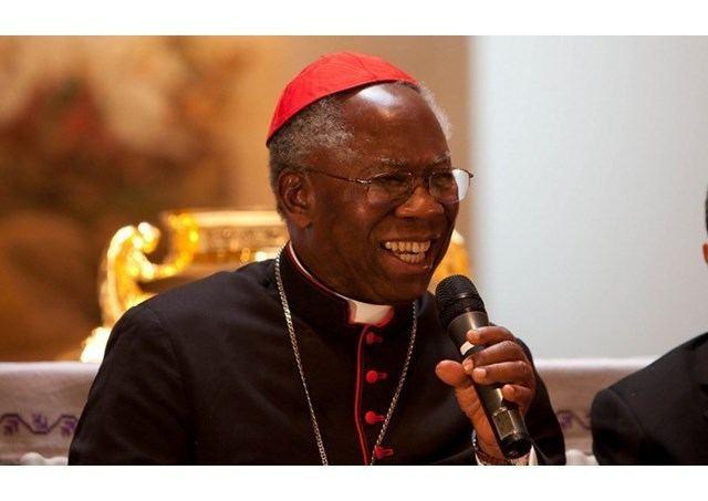 Francis Arinze Cardinal Arinze in Nigeria A dialogue of encounter Vatican Radio