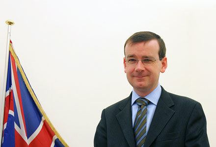 Francis Campbell CatholicHeraldcouk WikiLeaks reveals that Britain39s