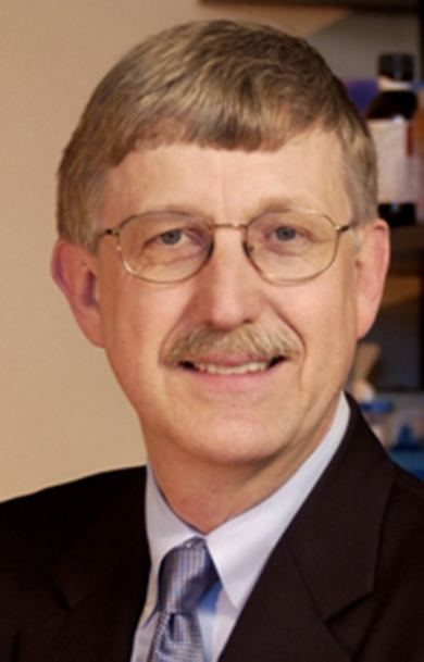 Francis Collins Homosexuality Is Not Hardwiredquot Concludes Dr Francis S