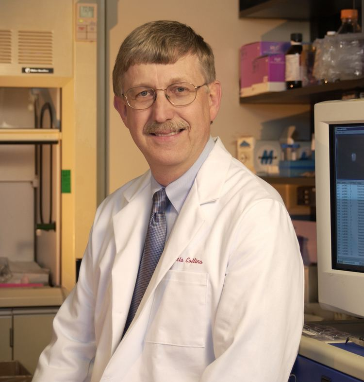 Francis Collins FileFrancis Collinsjpg Wikimedia Commons