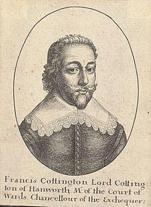 Francis Cottington, 1st Baron Cottington httpsuploadwikimediaorgwikipediacommonsthu