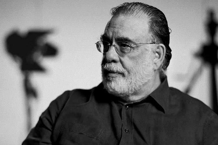 Francis Ford Coppola Join Francis Ford Coppola and Thao Nguyen at 82639s Spring