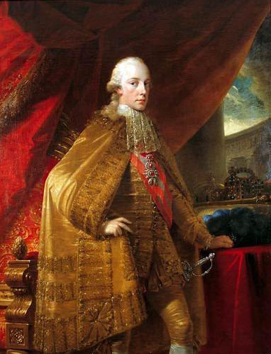 Francis II, Holy Roman Emperor Francis II Holy Roman Emperor Wikipedia the free