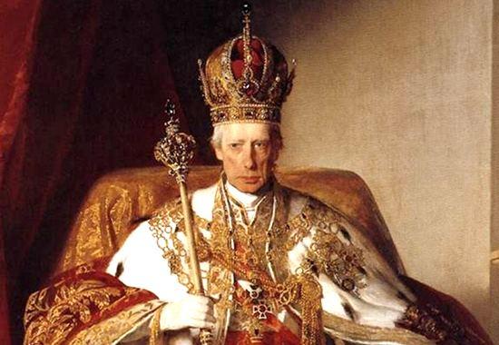 Francis II, Holy Roman Emperor francisiiemperorjpg