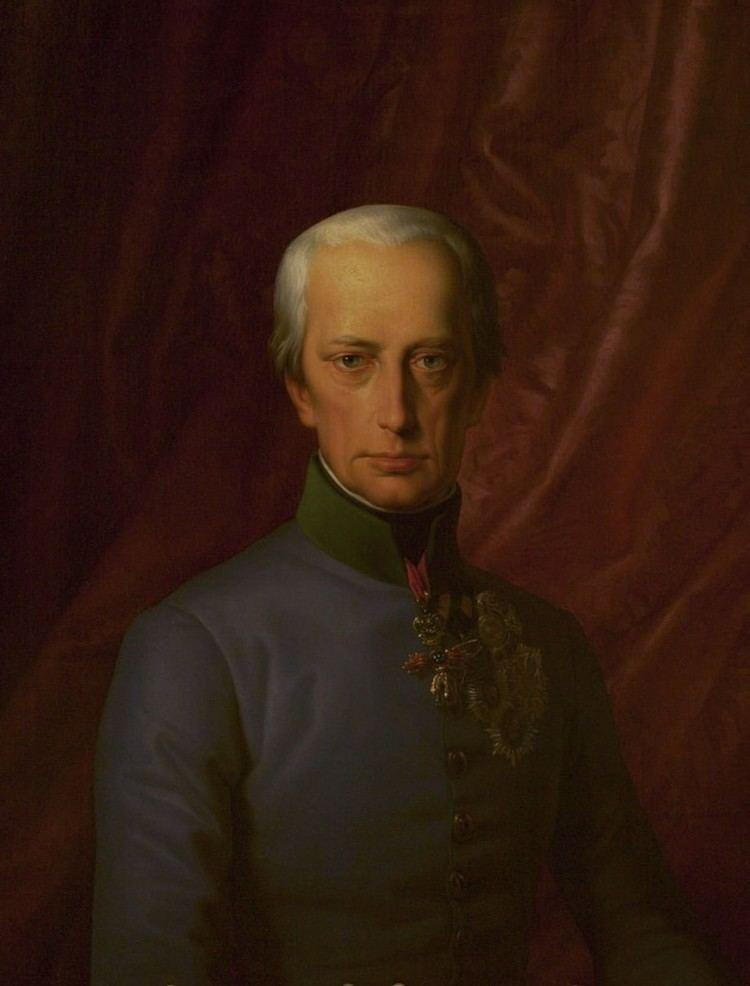 Francis II, Holy Roman Emperor Shannon Selin Francis I of Austria Napoleon39s fatherin