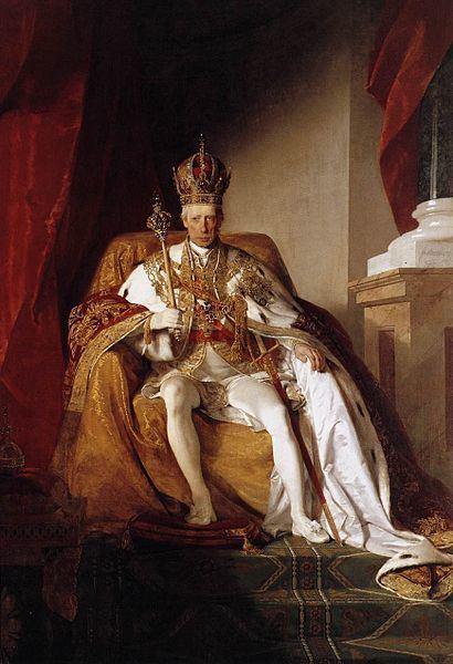 Francis II, Holy Roman Emperor Francis II Holy Roman Emperor