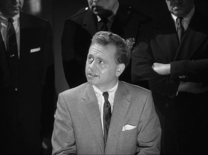 Francis in the Haunted House Francis in the Haunted House 1956 Charles Lamont Mickey Rooney