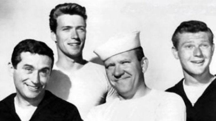 Francis in the Navy Francis in the Navy 1955 The Movie Database TMDb