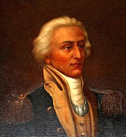 Francis Marion Francis Marion and Nathanael Greene Conflicts in Command Author