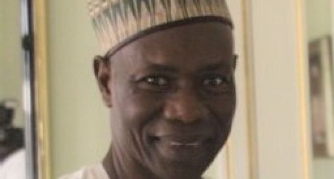 Francis Ogboro A tycoon seen in a new lightFrancis Ogboro becomes SGS chairman
