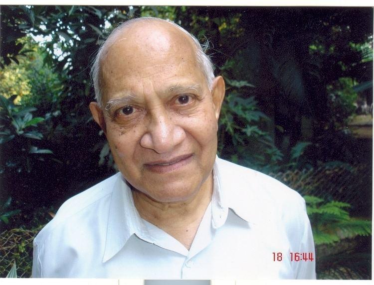 Francis Pereira