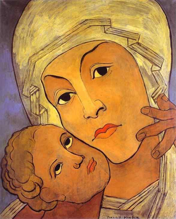 Francis Picabia Francis Picabia Expert art authentication certificates