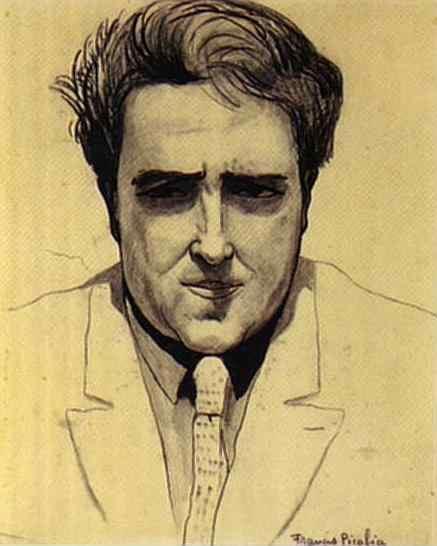Francis Picabia wwwdadartcomdadamediaPicabiaselfportraittjpg