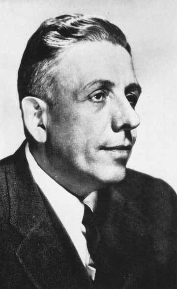 Francis Poulenc Francis Poulenc