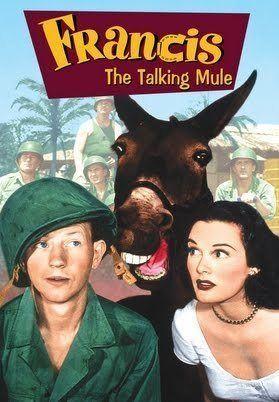 Francis the Talking Mule httpsiytimgcomviTGVghqu2m2omovieposterjpg