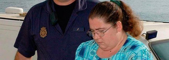 Francisca Ballesteros Cianamida la sustancia que utiliz la envenenadora de Melilla El