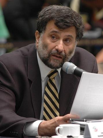 Francisco Barnés de Castro Nuevos titulares del INE y PAOT prometen impulso a temas
