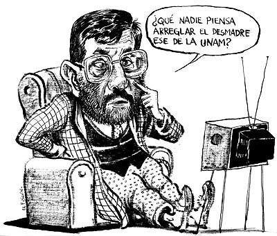 Francisco Barnés de Castro Renuncia Barns
