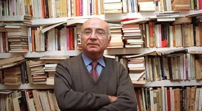 Francisco Brines Francisco Brines Literature Biography and works at Spain