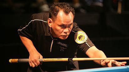 Francisco Bustamante Francisco Bustamante Wins World Crown Pool Lessons