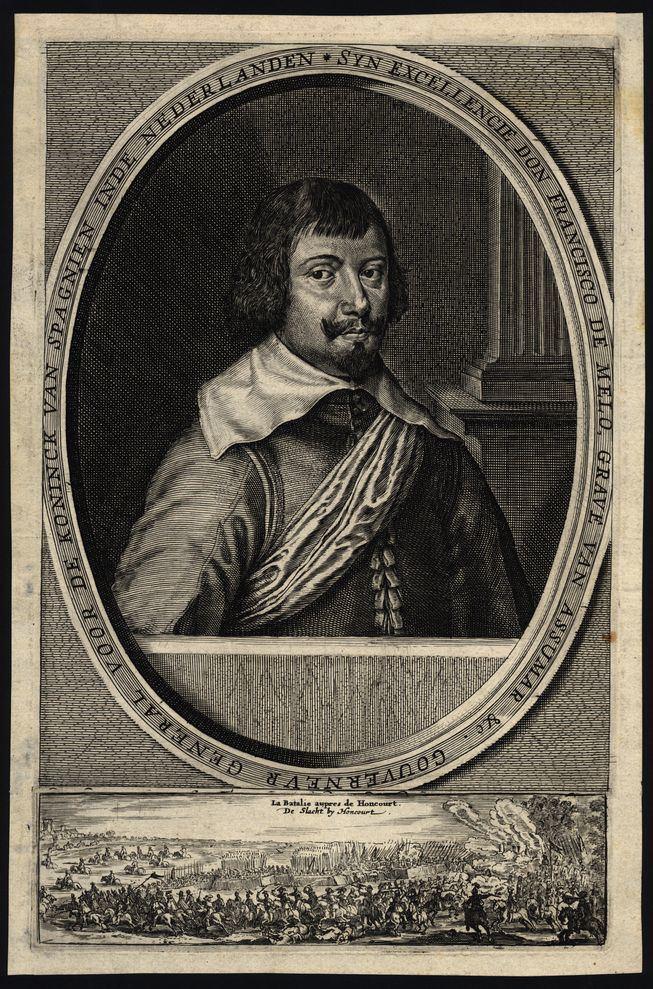 Francisco de Melo - Alchetron, The Free Social Encyclopedia