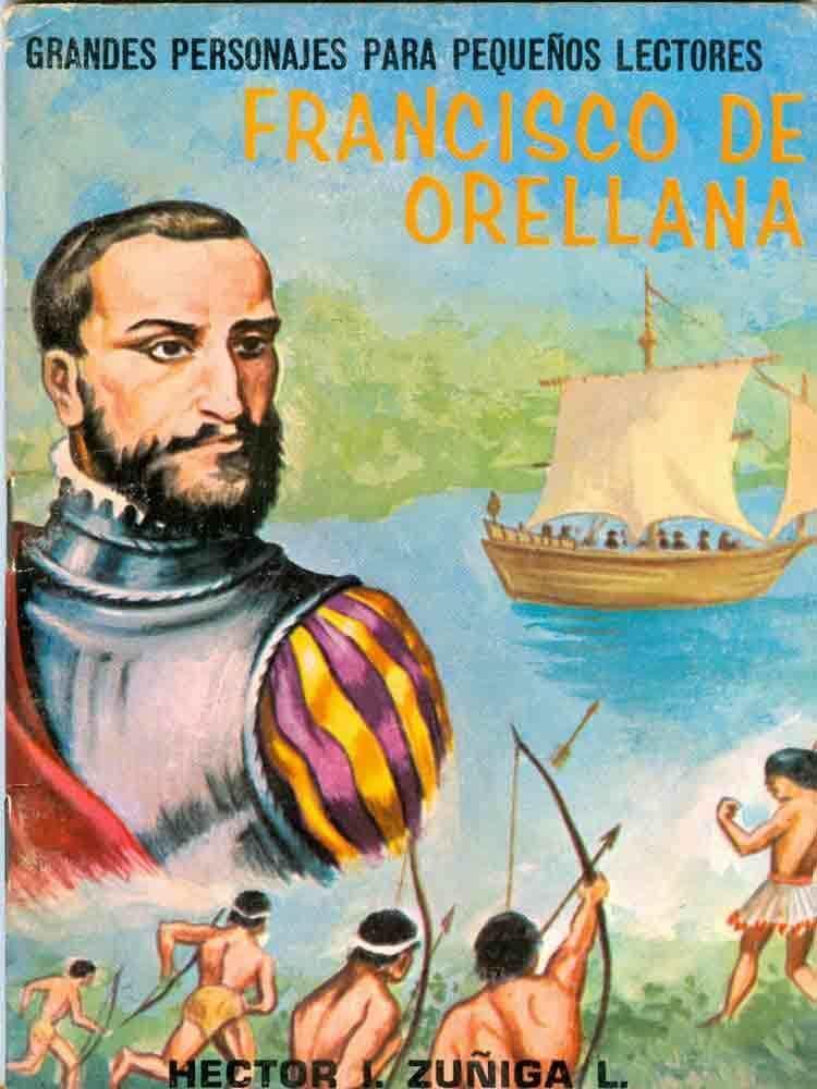 Francisco de Orellana CGC Comics Forum