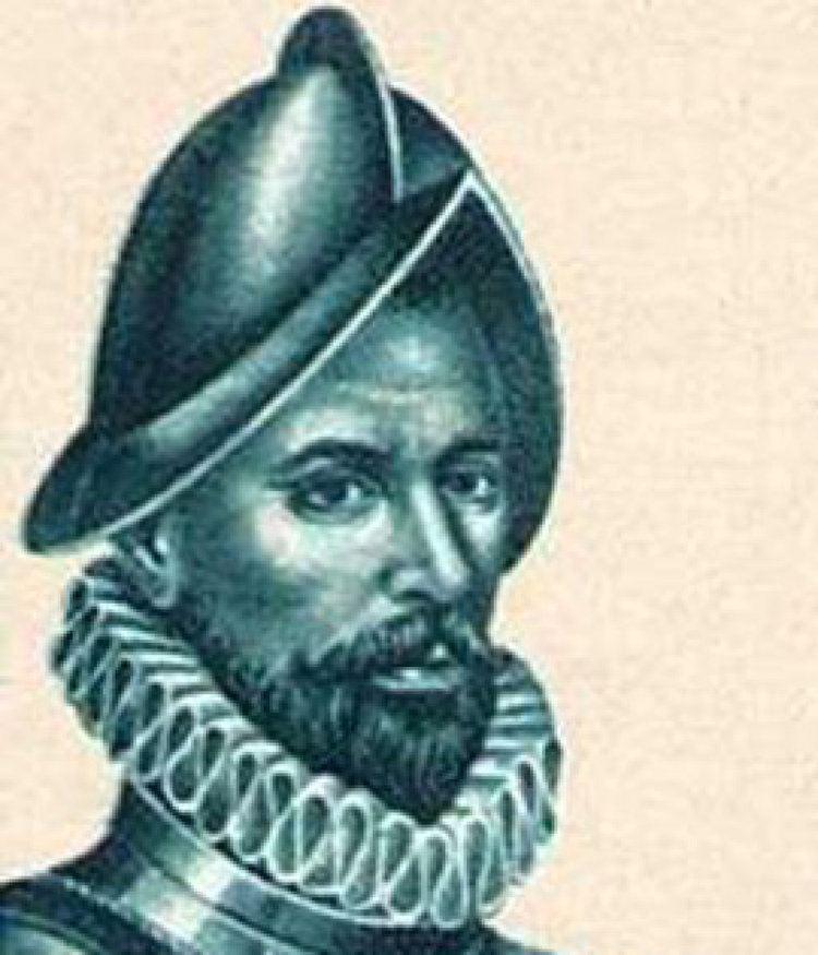 Francisco de Orellana Francisco de Orellana el hroe que falleci a manos de