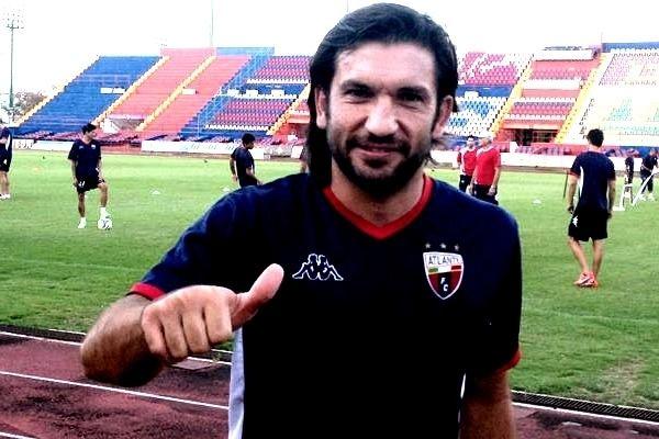 Francisco Fonseca Rafa Mrquez hizo trampa Francisco Fonseca Futbol